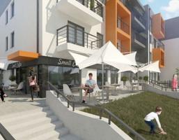 Lokal użytkowy w inwestycji Osiedle Heweliusza, Zamość, 32 m²