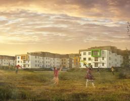 Mieszkanie w inwestycji Osiedle Heweliusza, Zamość, 54 m²