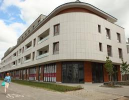 Lokal użytkowy w inwestycji Nowa Rezydencja Królowej Marysieńki, Warszawa, 150 m²