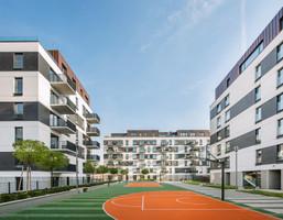 Mieszkanie w inwestycji Osiedle Fi, Kraków, 42 m²