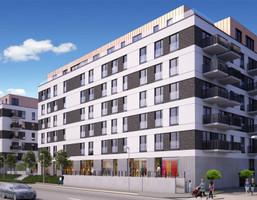 Mieszkanie w inwestycji Osiedle Fi, Kraków, 58 m²