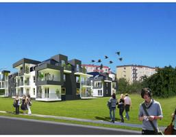 Mieszkanie w inwestycji QBIK HOUSE, Kielce, 37 m²