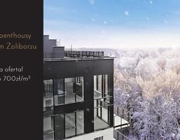 Mieszkanie w inwestycji Madison Apartments - I Etap, Warszawa, 127 m²