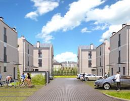 Mieszkanie w inwestycji Słoneczne Tarasy, Poznań, 74 m²