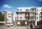 Mieszkanie w inwestycji Cordia Cystersów Garden, Kraków, 50 m²
