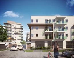 Mieszkanie w inwestycji Cordia Cystersów Garden, Kraków, 74 m²