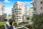 Mieszkanie w inwestycji Cordia Cystersów Garden, Kraków, 73 m²