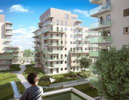 Mieszkanie w inwestycji Cordia Cystersów Garden, Kraków, 46 m²