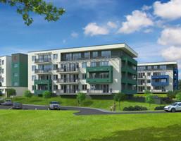 Mieszkanie w inwestycji Osiedle dla Rodziny, Kraków, 42 m²
