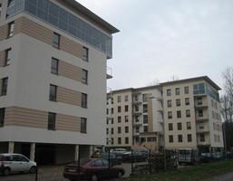 Mieszkanie w inwestycji Osiedle Browarna, Tomaszów Mazowiecki, 57 m²