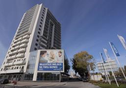 Nowa inwestycja - Albatross Towers, Gdańsk Przymorze