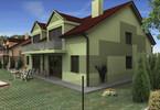 Dom w inwestycji Osiedle Tęczowe, Kórnik (gm.), 131 m²