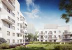 Mieszkanie w inwestycji Nowy Punkt 2, Warszawa, 47 m²