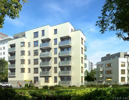 Mieszkanie w inwestycji Iskra VI, Warszawa, 32 m²