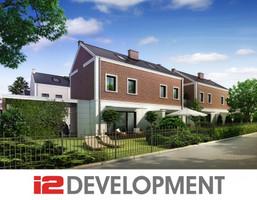 Dom w inwestycji Osiedle Zodiak, Wrocław, 98 m²