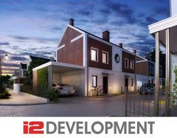 Dom w inwestycji Osiedle Zodiak, Wrocław, 83 m²