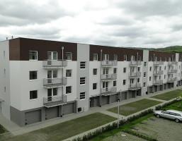 Mieszkanie w inwestycji Biała Rzeka, Rumia, 44 m²