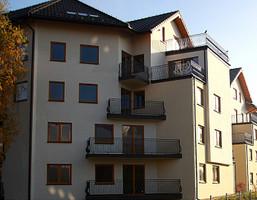 Mieszkanie w inwestycji Cyprysowe Osiedle, Katowice, 121 m²