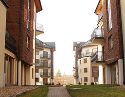 Mieszkanie w inwestycji Cyprysowe Osiedle, Katowice, 128 m²
