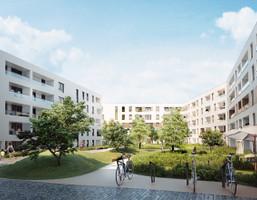 Mieszkanie w inwestycji Kolska od nowa :), Warszawa, 43 m²