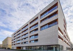 Nowa inwestycja - Apartamenty Niemcewicza 17, Warszawa Stara Ochota