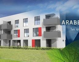 Mieszkanie w inwestycji Arabella Dom, Zabrze, 72 m²