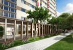 Mieszkanie w inwestycji Bokserska 36, Warszawa, 43 m²