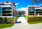 Mieszkanie w inwestycji Za Cytadelą, Poznań, 40 m²