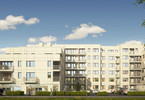 Mieszkanie w inwestycji Morzyczanska, Poznań, 47 m²
