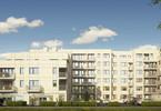 Mieszkanie w inwestycji Morzyczanska, Poznań, 53 m²
