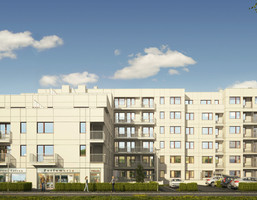 Mieszkanie w inwestycji Morzyczanska, Poznań, 29 m²