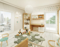 Mieszkanie w inwestycji Cafe Południe, Wrocław, 100 m²