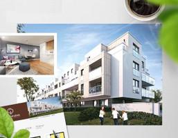 Mieszkanie w inwestycji Cafe Południe, Wrocław, 55 m²