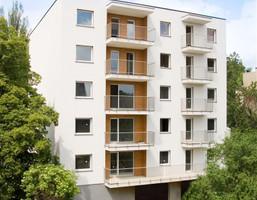 Mieszkanie w inwestycji Gdańska125, Łódź, 63 m²