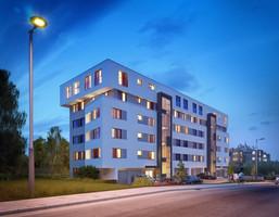 Mieszkanie w inwestycji Pod Kasztanami, Kraków, 63 m²