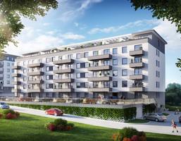Mieszkanie w inwestycji Banacha II, Kraków, 51 m²