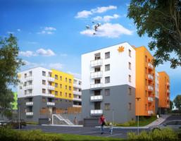 Mieszkanie w inwestycji 4 Pory Roku, Radom, 39 m²