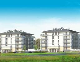 Mieszkanie w inwestycji Villa Romanów, Łódź, 51 m²