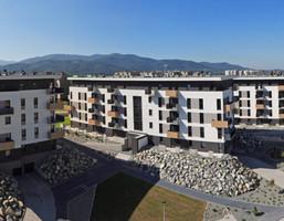 Mieszkanie w inwestycji Osiedle Siewna, Bielsko-Biała, 62 m²