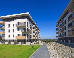 Mieszkanie w inwestycji Osiedle Siewna, Bielsko-Biała, 61 m²
