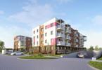 Mieszkanie w inwestycji Kwiatowa Równina, Kraków, 46 m²