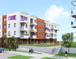 Mieszkanie w inwestycji Kwiatowa Równina, Kraków, 80 m²