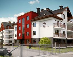 Mieszkanie w inwestycji Malinowe Zacisze, Wrocław, 40 m²