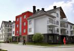 Mieszkanie w inwestycji Malinowe Zacisze, Wrocław, 63 m²
