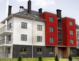 Mieszkanie w inwestycji Malinowe Zacisze, Wrocław, 89 m²
