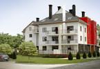 Mieszkanie w inwestycji Malinowe Zacisze, Wrocław, 83 m²
