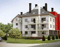 Mieszkanie w inwestycji Malinowe Zacisze, Wrocław, 86 m²