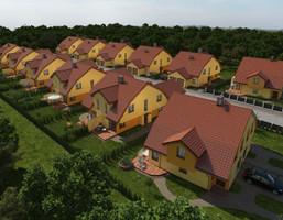 Dom w inwestycji Różany Zakątek, Szczecin, 118 m²