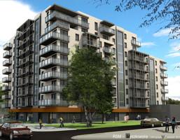 Mieszkanie w inwestycji Myszkowska II, Warszawa, 68 m²