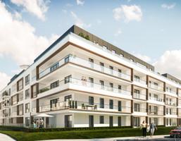 Mieszkanie w inwestycji Nova Atmosfera, Warszawa, 35 m²